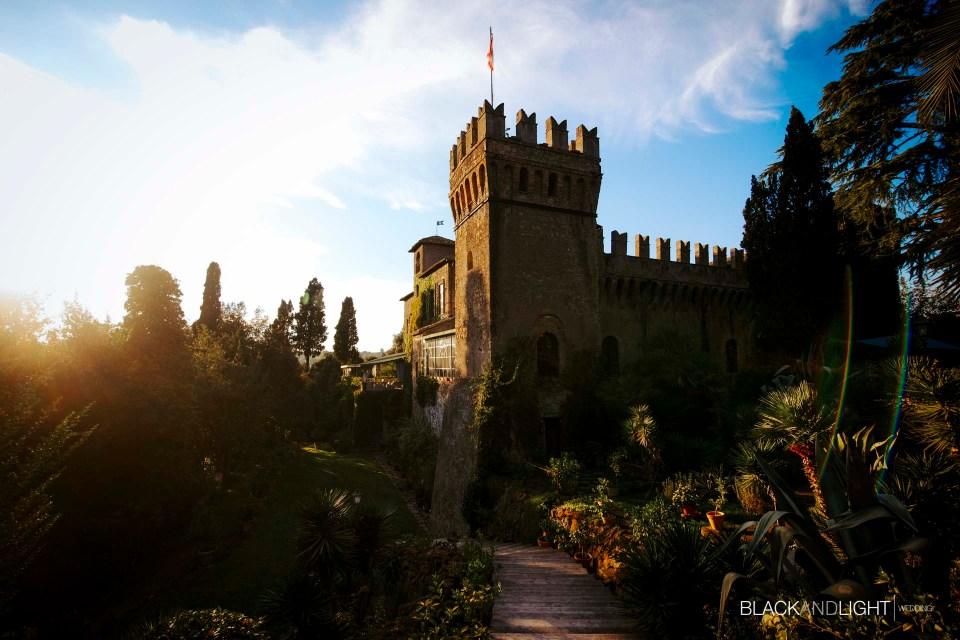 Castello di Tor Crescenza