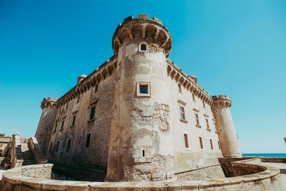 Matrimonio al Castello Odescalchi di Palo Laziale.