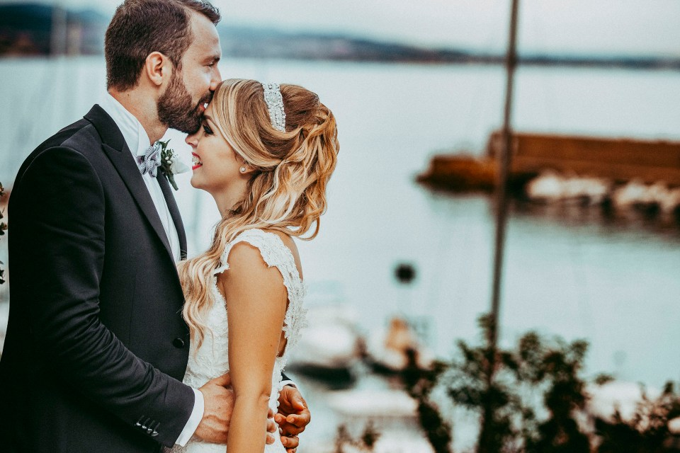 Matrimonio Castello Odescalchi Santa Marinella