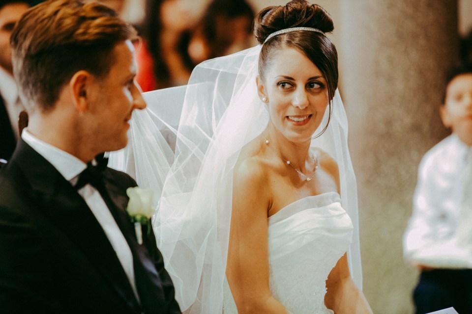Matrimonio Fortezza Viscontea