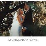 Matrimonio a Roma