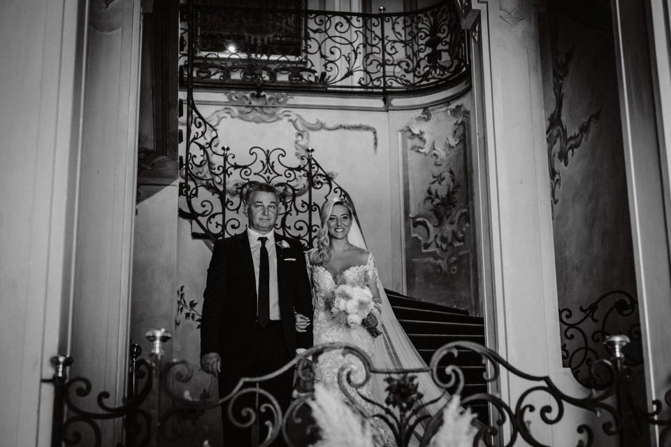 Matrimonio Villa Esengrini Montalbano