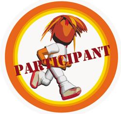 Juneathon Participant Logo