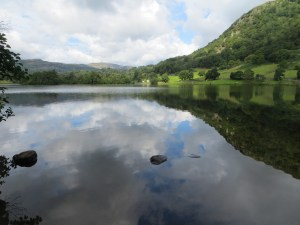 Rydal Water. Photo Credit Y. Jiwa