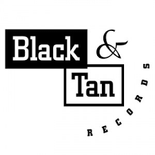 black and tan records