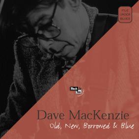 Dave MacKenzie