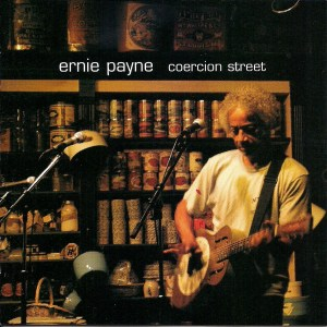 ernie payne coercion street