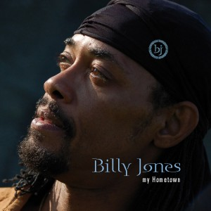 Billy Jones - my Hometown