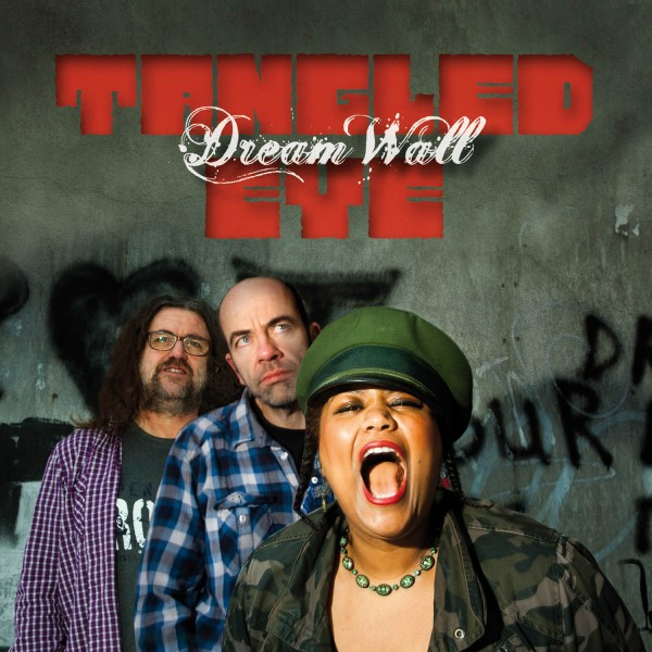 tangled eye album dreamwall