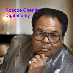 Roscoe Chenier 06/2002