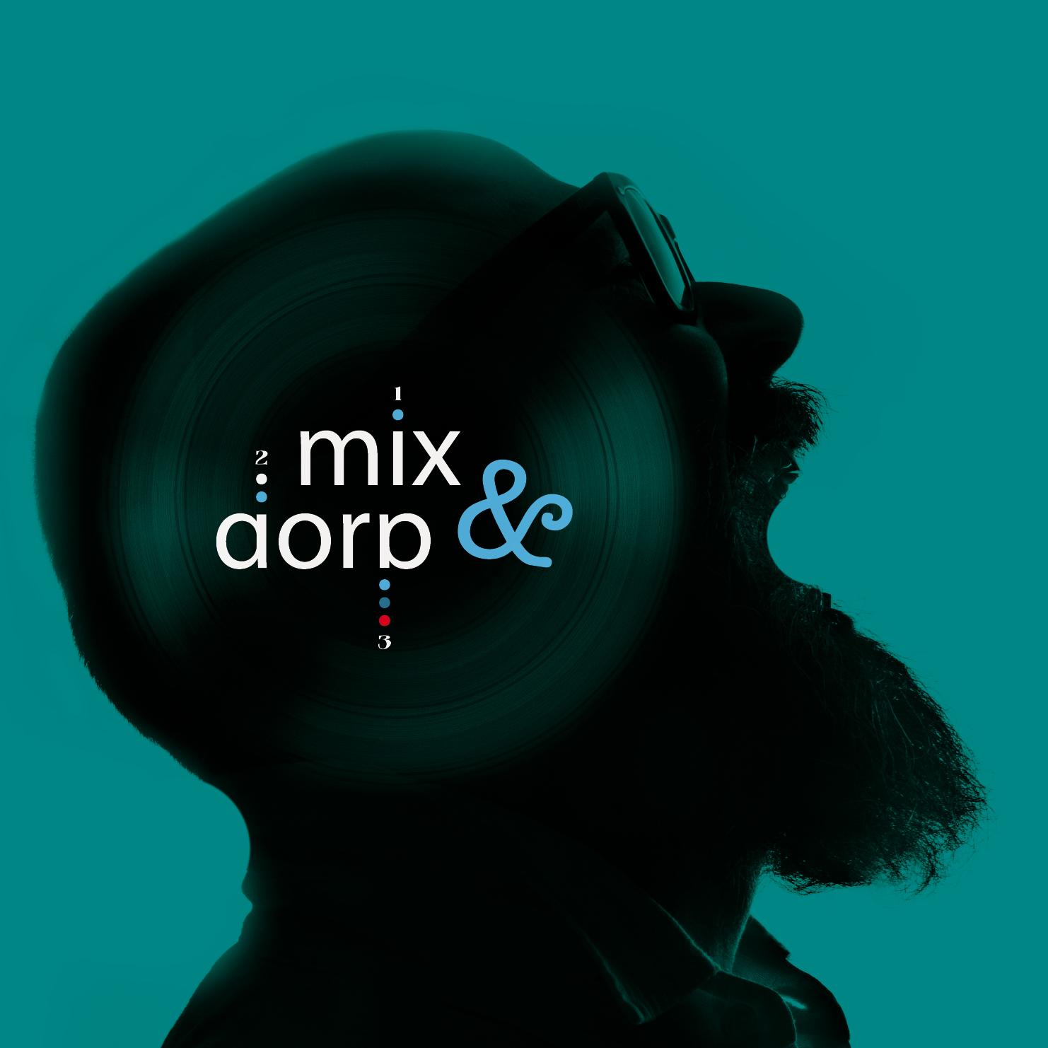 mixendorp album blues beat