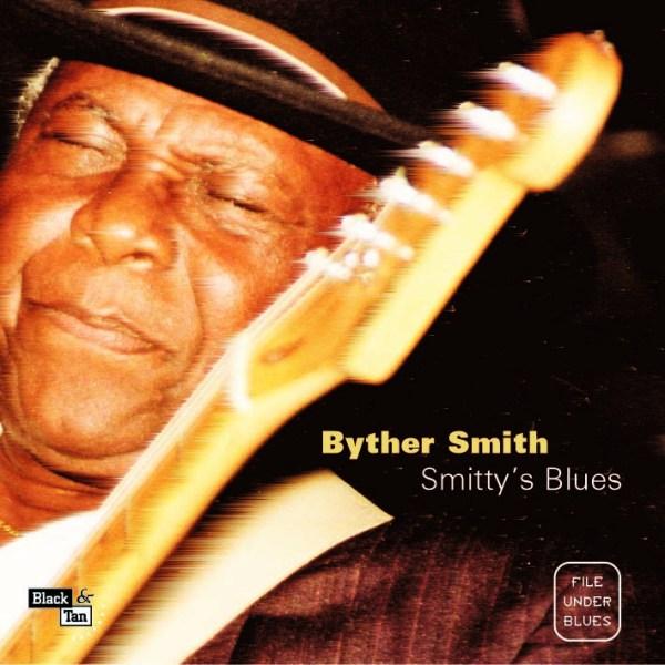 byther smith smitty's blues