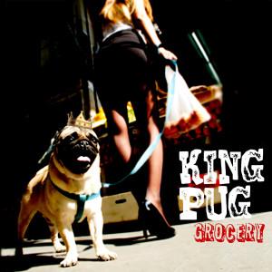 king pug music