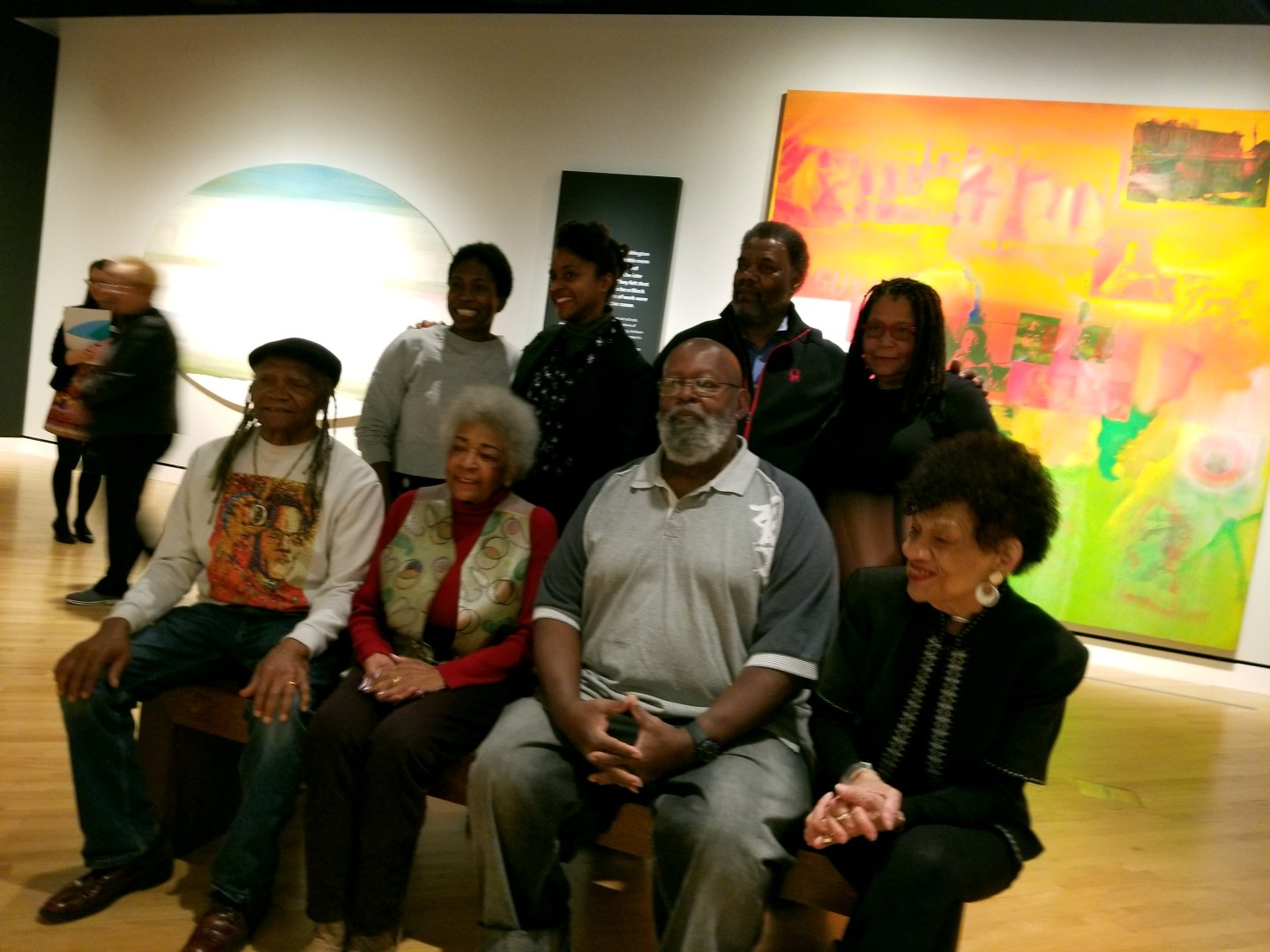 BAIA Talks : Artists Talks from Soul of a Nation