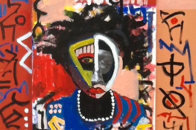 Could We Call It Post-Basquiat?
