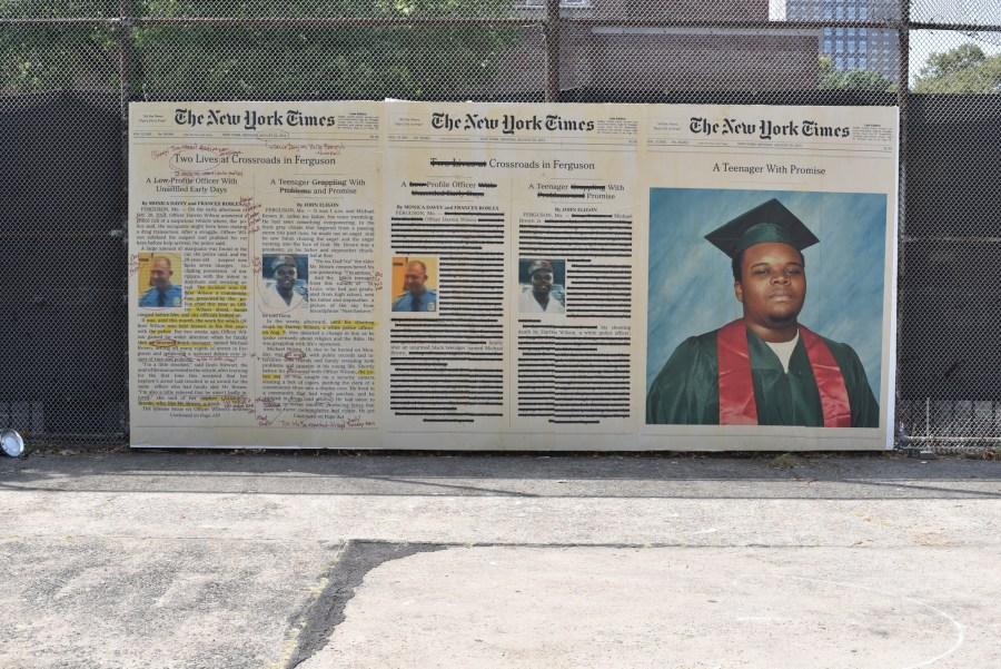 Radical, black art news