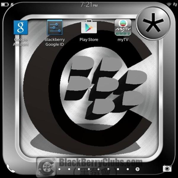 BlackBerry10 x Google Play Store_00