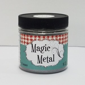 Magic Metals