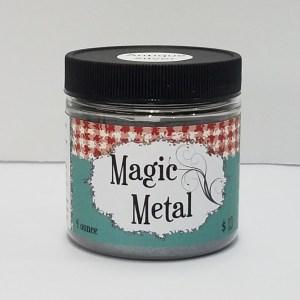 Magic Metals