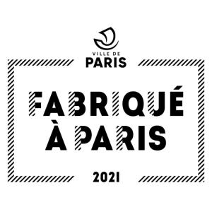 LABEL FABRIQUÉ À PARIS