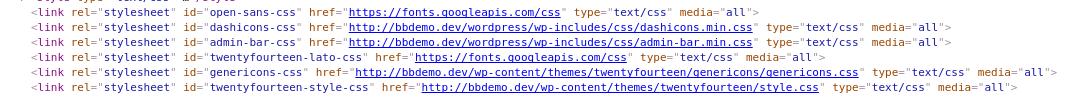 Blackbird WordPress Page Speed Plugin