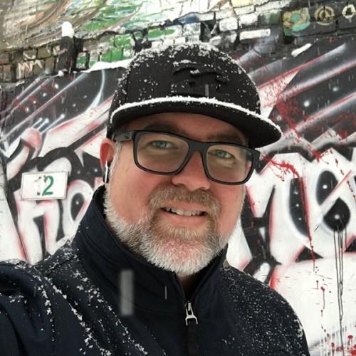 Jim Bradbury - General Manager