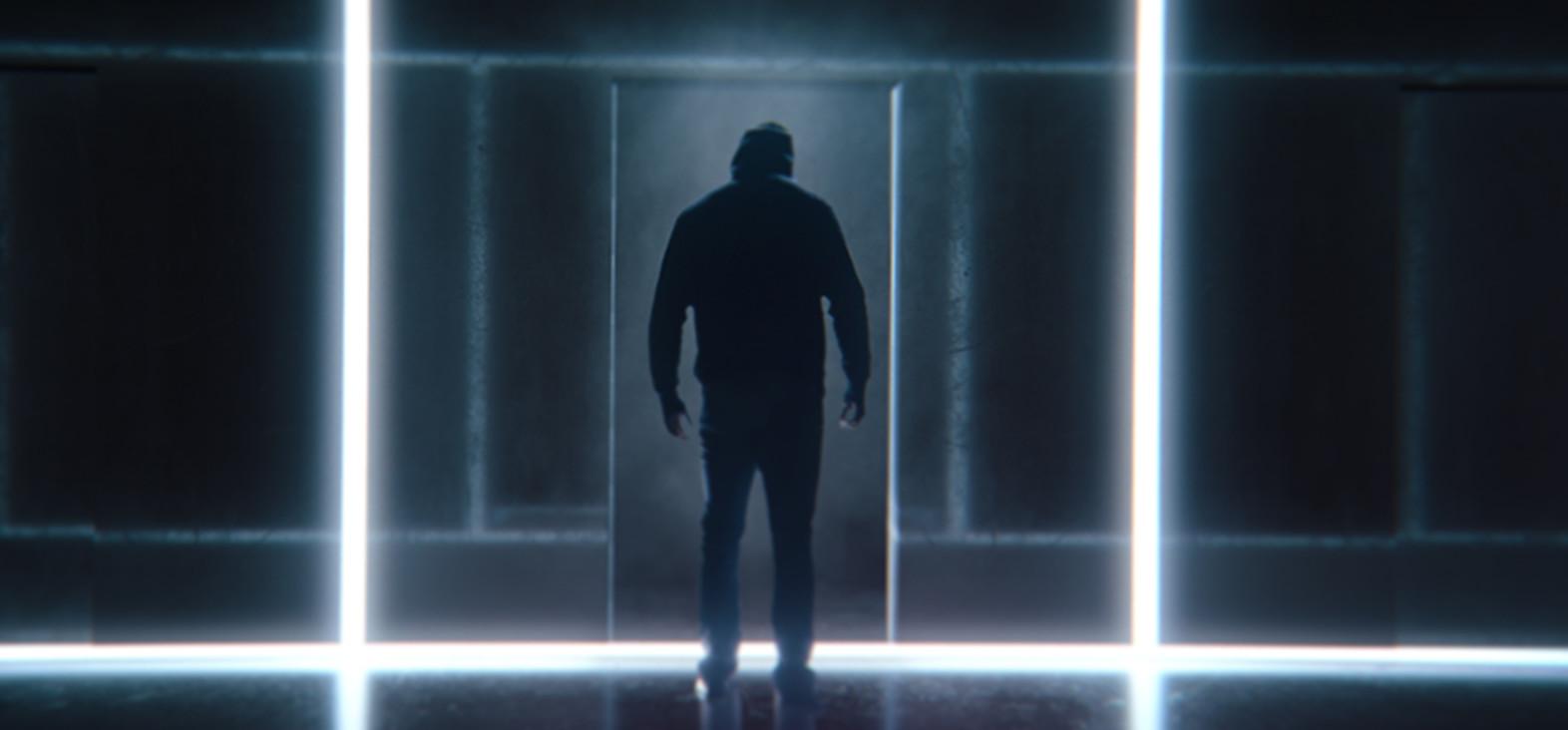 Black Box VR - Entering The Virtual Reality Gym