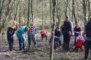 Forest School - Cooking (7)