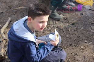 Forest School - Cooking (9)