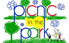 Church Picnic in the Park @ In the park behind the Community Hall