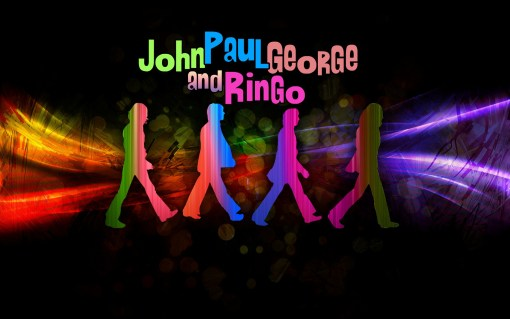 JPGR (Beatles Tribute)