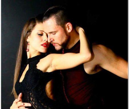 Tango Cervila (Esteban & Melody)