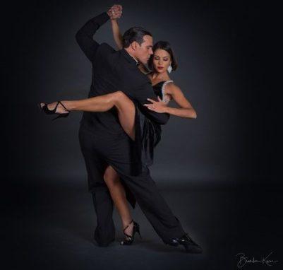 Tango Cervila ( Junior & Guadeloupe)