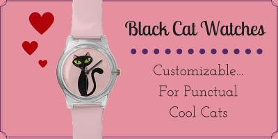 Black Cat Watches