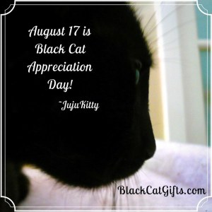 Black Cat Day August 17