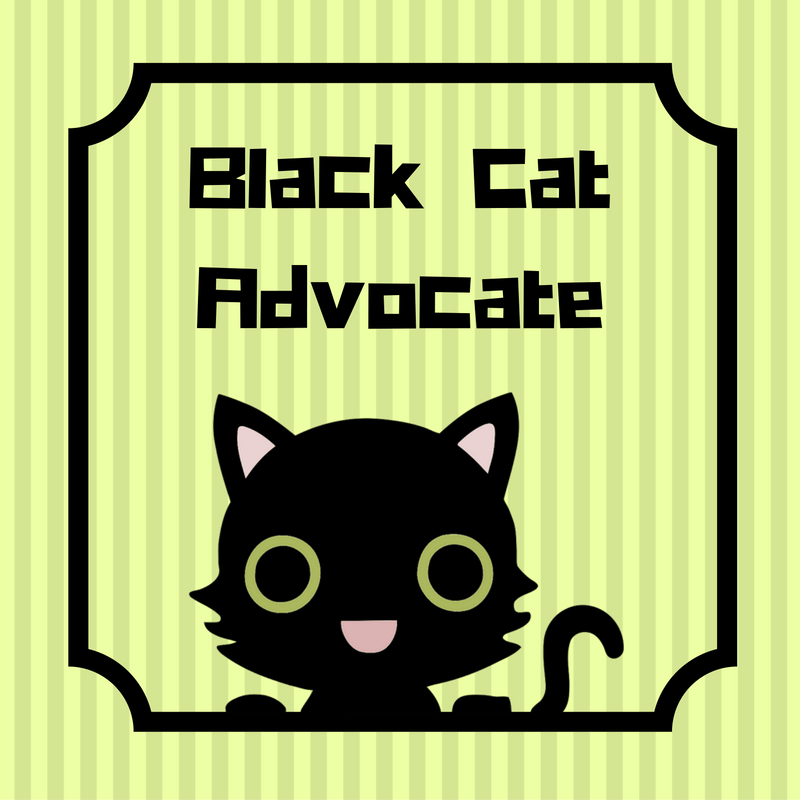 Black Cat Advocate