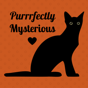 Purrfectly Mysterious Design