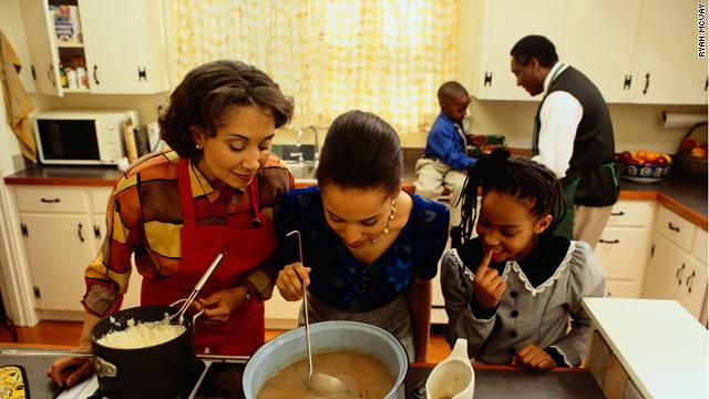 Image result for cook together black people