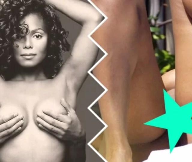 Watch Janet Jacksons Leaked Paparazzi Video