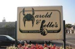 HAROLD BELLES