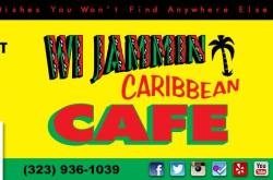 WI JAMMIN CAFE