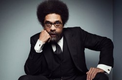 Pepperdine GSEP Hosts Dr. Cornel West