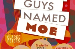 Five Guys Named Moe: A Musical