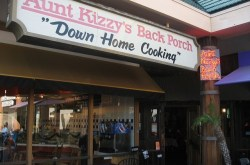 Adolf Dulan, Aunt Kizzy's, Soul Food Kitchen founder, dies