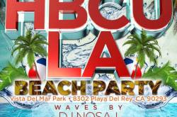 HBCU LA Beach Party