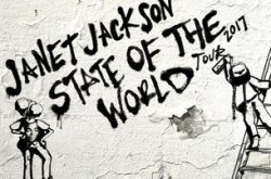 Janet Jackson: State of the World Tour Rock and Pop