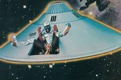 MOTHERSHIP LANDING: Funk and The Afrofuturist Universe of '77
