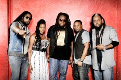 Morgan Heritage with E.N. Young