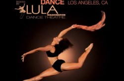 30th Annual International Conference and Festival of Blacks in Dance