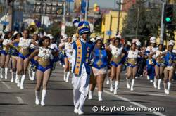 35th Annual Kingdom Day Parade-Los Angeles
